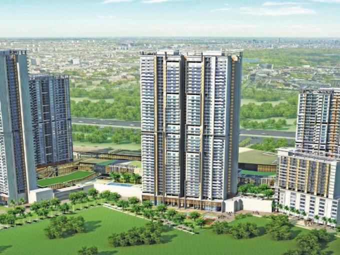M3M Heights Gurgaon, Sector-65 | Price List & Brochure, Floor Plan, Location Map & Reviews