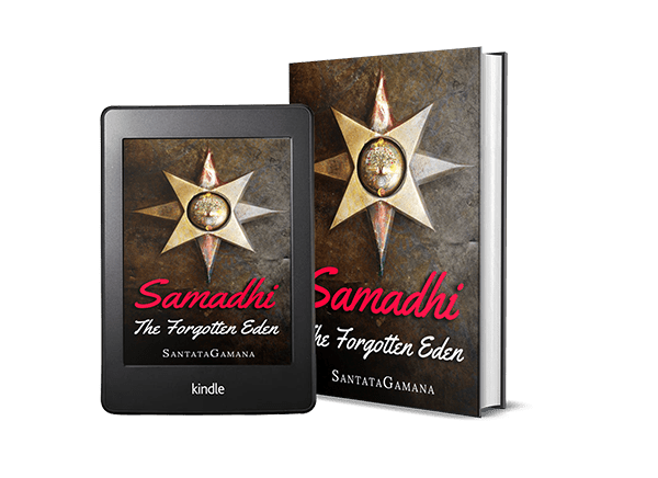 Samadhi: The Forgotten Eden