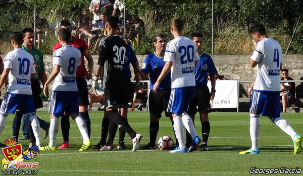 Zaragoza - Boltaña (0)
