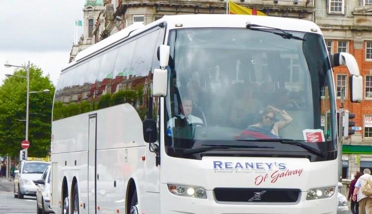 Airport Transfers Ireland