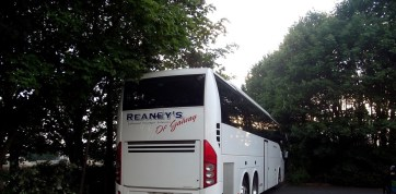 Galway Tour Operator- Reaney's of Galway