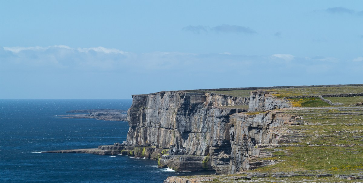 Aran Islands Day Tour Direct From Dublin