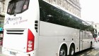 Coach hire Galway