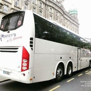 Reaneys Travel Ireland