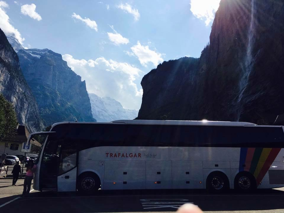 Reaney's Travel Bus Hire And Coach Tours Ireland