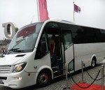 Coach and Bus Hire Tour Operators Galway
