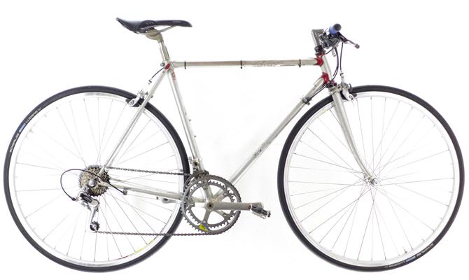 Bianchi Bahnrad-Stadtrad