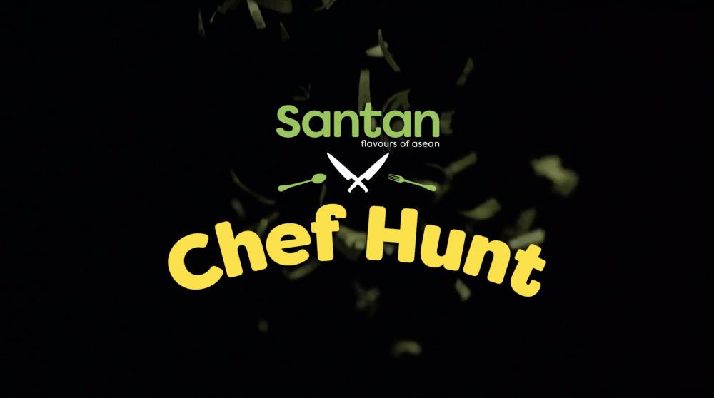 AirAsia Chef Hunt