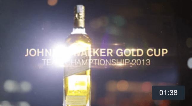 i Darts: Johnnie Walker Gold Cup | Teaser |