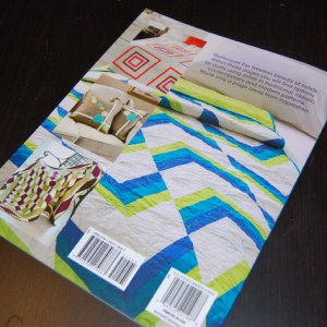 Simply Solids | Quilt Book