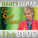 Nancy Zieman Blog Badge