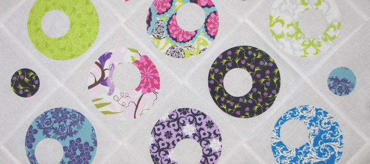 AccuQuilt Go Video and FREE Doll Quilt Pattern