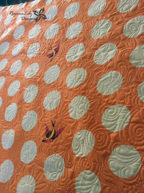 Longarm Quilting Designs Reannalily Quilts