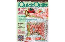 McCall's Quick Quilts Feb/Mar