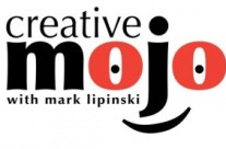Interview on Mark Lipinski's Mojo Radio