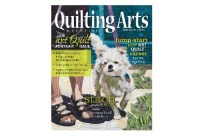 Quilting Arts June/July