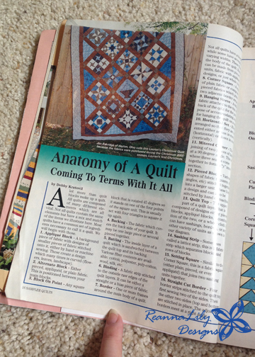 SamplerQuiltsArticle