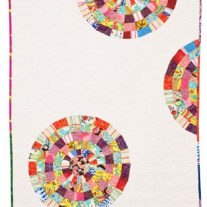 Scrap Happy Quilting