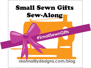 Small Sewn Gift Series Coming Soon