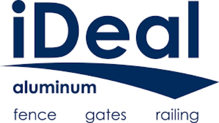 Ideal Aluminum Logo