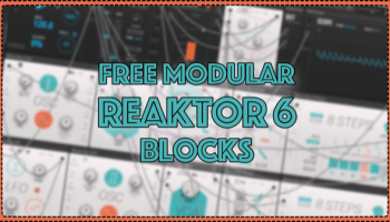 An Intro to VCV Rack - Free Open Source Virtual Modular