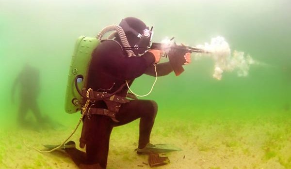 APS Underwater Assault Rifle » Reaper Feed