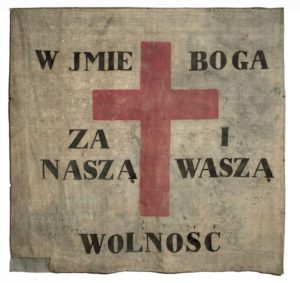 Heard Everywhere in Warsaw