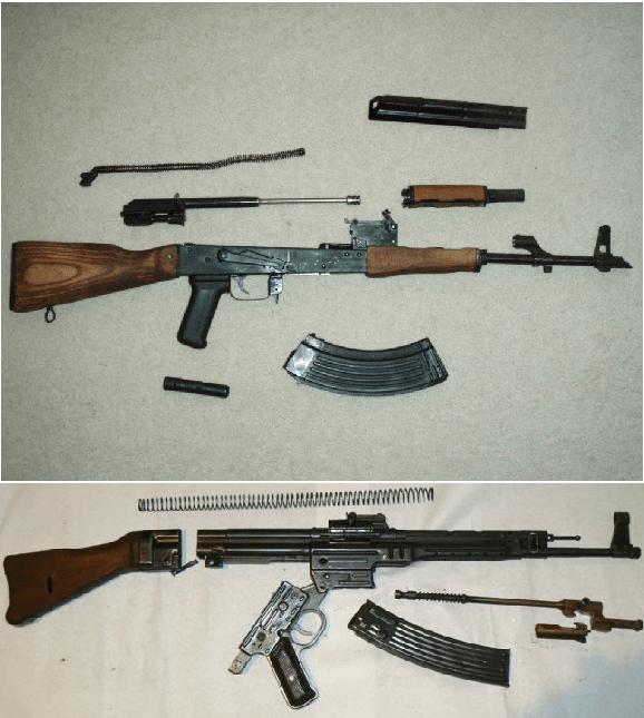Kalashnikov myths