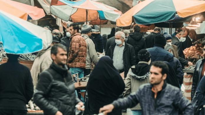 Azeris in Iran