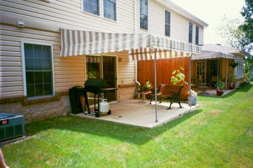 after patio homes in steeplechase