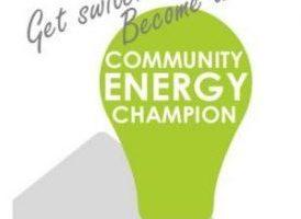 Energy Champions at KCR.FM