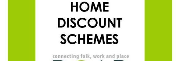 Warm Home Discount Scheme