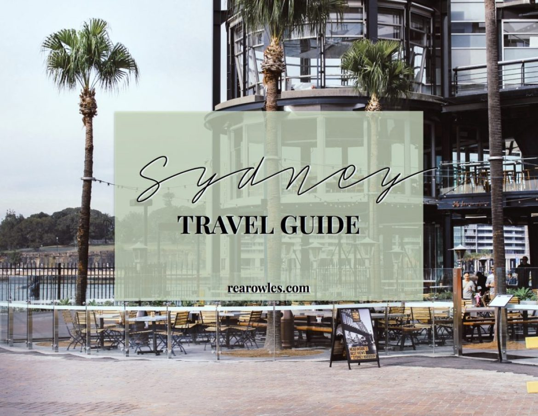 sydney travel guide jpeg