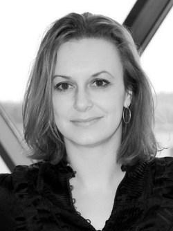 Dorthe Svane Pedersen