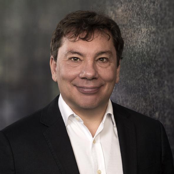 Eugene Dubossarsky AI and Innovation
