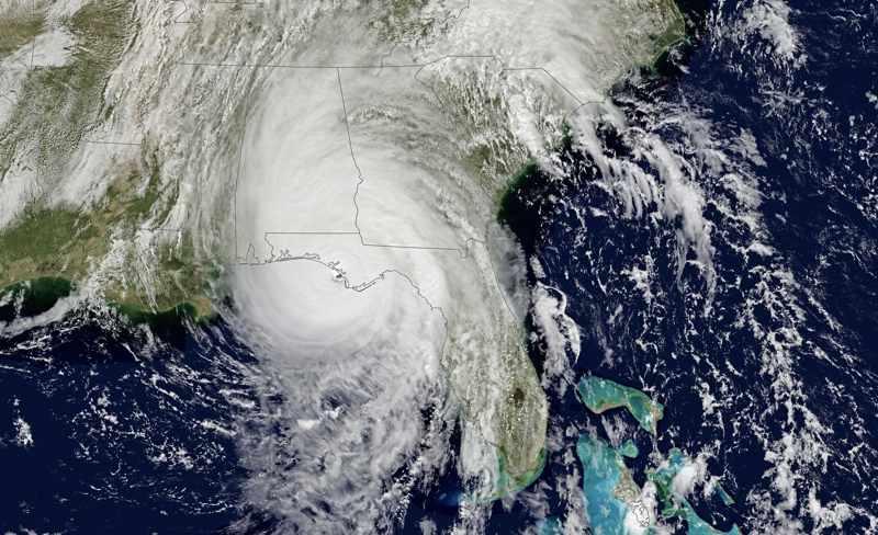 North Atlantic Hurricane Season – 2020 Forecast