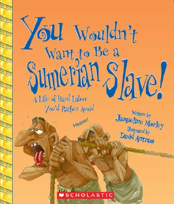 You Wouldn't Want To Be a Sumerian Slave