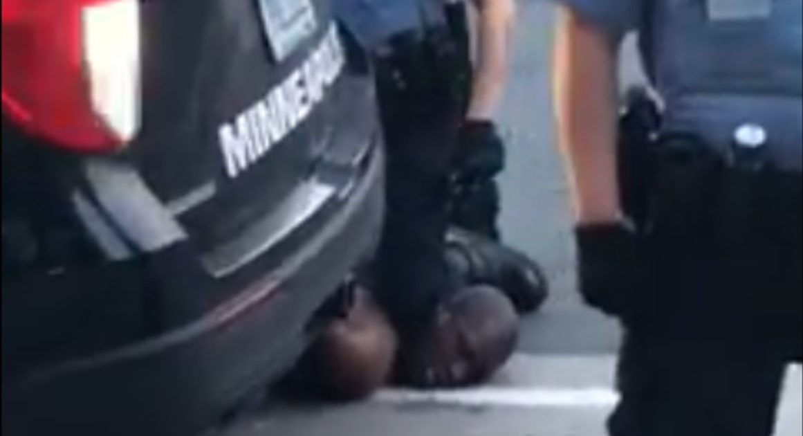 Minnesota Man Dies After Video Shows Cop Pressing Knee to His Neck ...