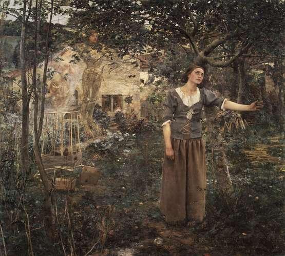 Joan-of-Arc-Jules-Bastien-Lepage-1879