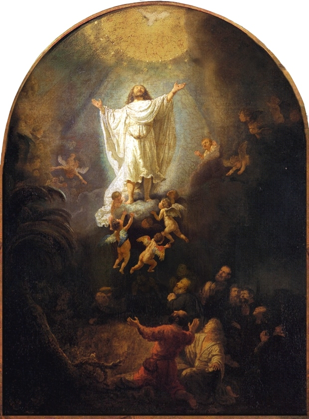 Rembrandt_The_Ascension_1636_Oil_on_canvas_Alte_Pinakothek_Munich_Germany