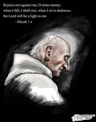 Father-Hamel Image Credit- Patrick Cross via Catholic Vote
