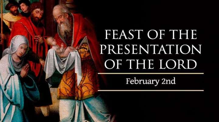 Feb. 2 - Presentation