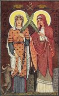 felicity and perpetua martyrs