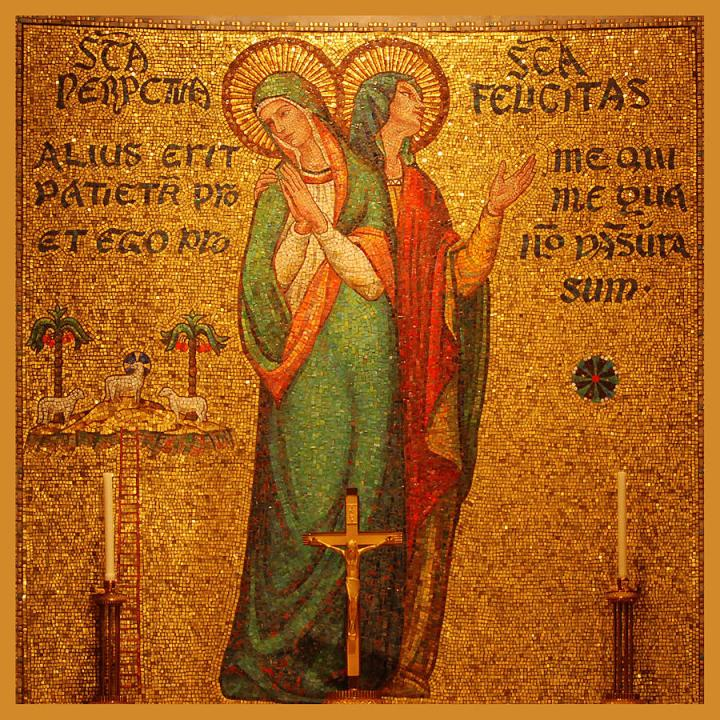 saints-perpetua-and-felicitas-altar-philip-ralley