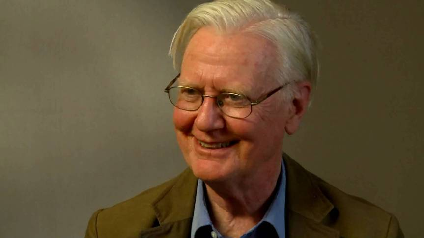 James Mirrlees: The Truth Shall Get You 5Stars