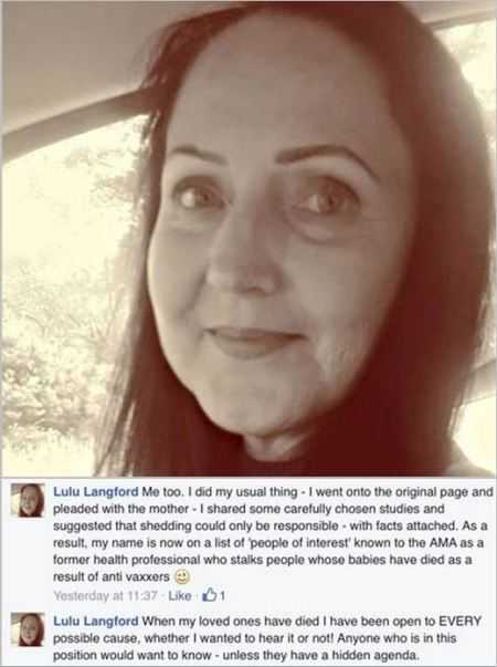 Riley misc 4 Langford Perth parents have hidden agenda dont want to know how R died