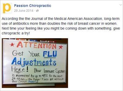 Owen 28 flu adjustments increased immunity
