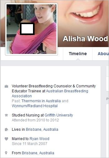 Alisha Wood 2 profile RN breastfeeding counselor