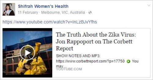 Chapman 72 zika Rappaport February 11 2016