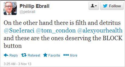 Ebrall 20 Tom Alex Sue filth detritus tweet